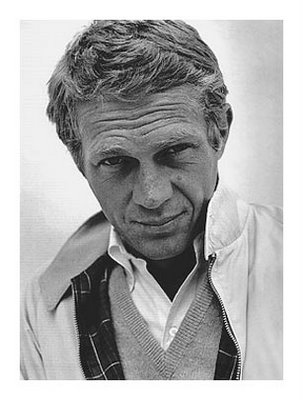 """Terrence Stephen """"Steve"""" McQueen (March 24, 1930 – November 7, 1980"""