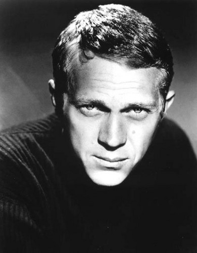"Terrence Stephen ""Steve"" McQueen (March 24, 1930 – November 7, 1980"