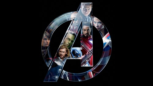 The Avengers wallpaper titled The Avengers