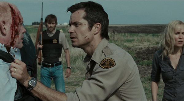 Timothy Olyphant images The Crazies wallpaper and ...
