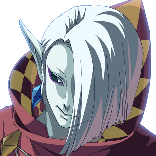 The Fabulous Demon Lord Ghirahim!