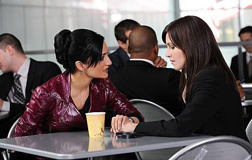 The Good Wife - Episode 3.19 - Blue Ribbon Panel - Promotional bức ảnh
