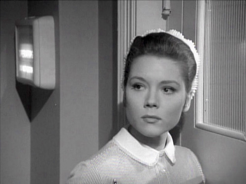 The Gravediggers - diana-rigg Screencap