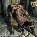 The Jarl's of Skyrim - elder-scrolls-v-skyrim screencap