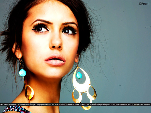The Vampire Diaries pics سے طرف کی Pearl...
