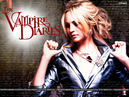 The Vampire Diaries pics によって Pearl...
