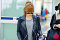 Tiffany Airport Style