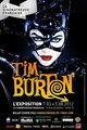 Tim Burton expo - tim-burton photo