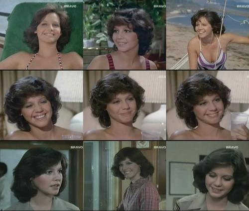 Tina Gayle as Kathy