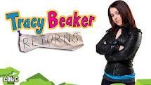 Tracy Beaker Returns 壁纸