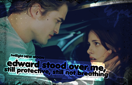 Twilight quotes...<3
