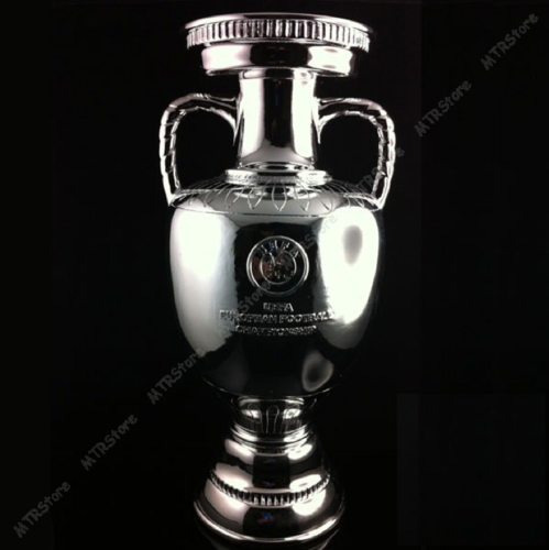 UEFA Euro 2012 wallpaper called UEFA European Football Championship Trophy Replica