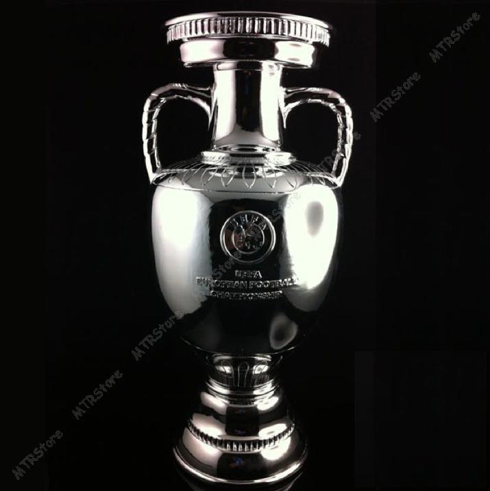 UEFA European Football Championship Trophy Replica