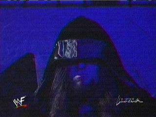 Undertaker Returns, 1999