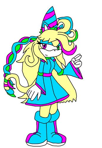 Viola Hedgecat
