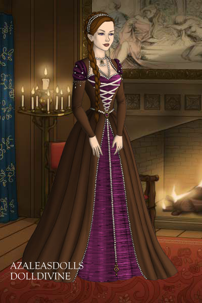Dress Up Games images Violet Princess- The Tudors wallpaper and ...