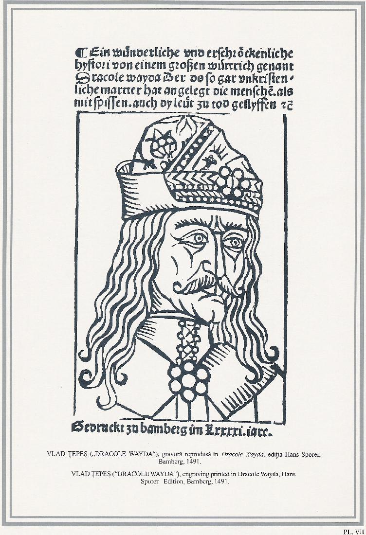 Vlad the Impaler images Vlad engraving HD wallpaper and background photos