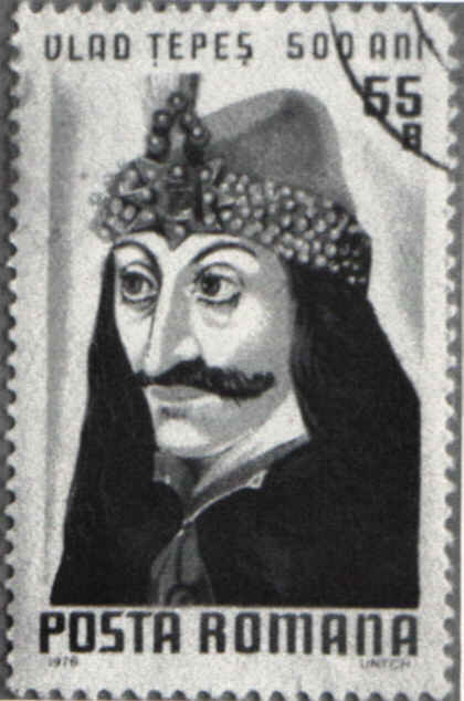 Vlad Impaler