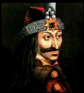 Vlad the Impaler Hintergrund entitled Vlad the Impaler