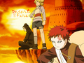 Wallpapers - gaara-and-the-sand wallpaper