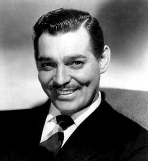William Clark Gable (February 1, 1901 – November 16, 1960