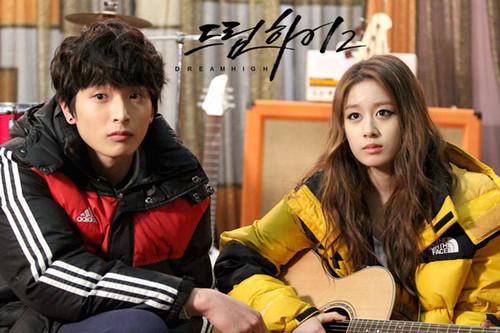 Yoo Jin & Rain