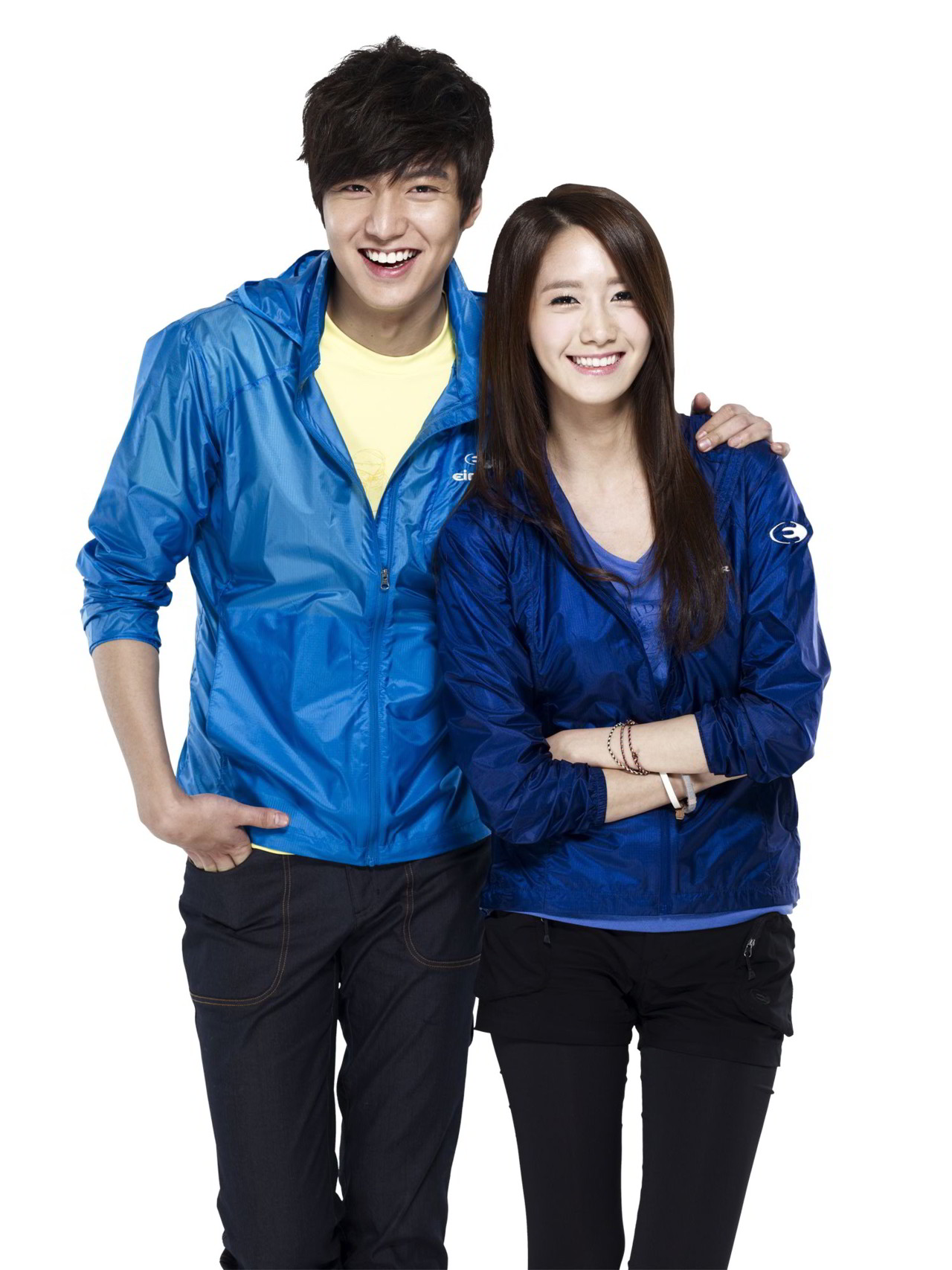 Yoona and lee min ho dating goo. characteristics of a healthy and enjoyable friendship or dating relationship.