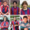 Younsters - fc-barcelona photo