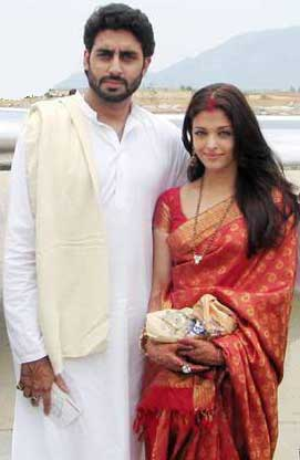 ashhhh n abhiii... - aishwarya-rai Photo