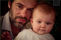 baby bella and Charlie♥ - twilight-series photo