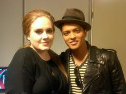 bruno and Adele