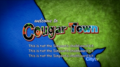 cougar town; - cougar-town fan art