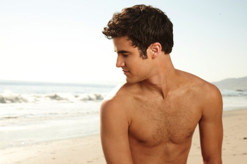 Darren Criss kertas dinding possibly containing swimming trunks titled darren