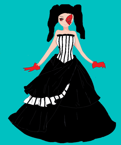 dress toko