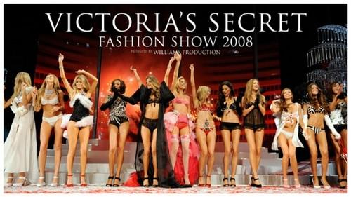 fashion दिखाना 2008