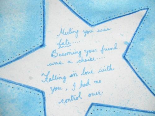 fate stars upendo