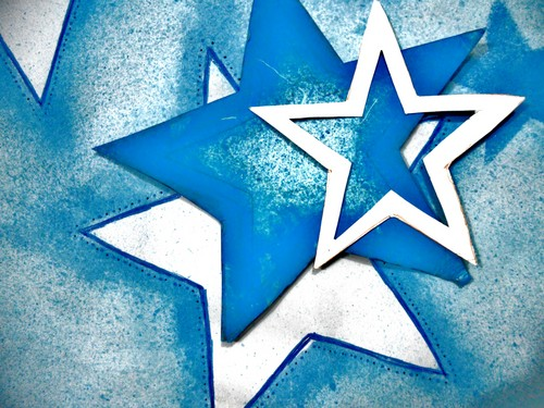 fate stars 愛