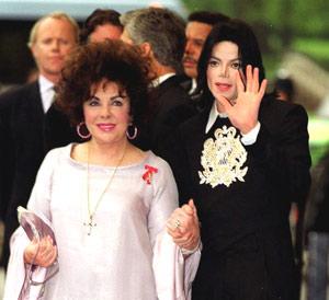 i'm crazy for toi MJ