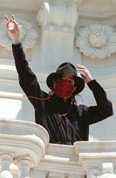 i'm crazy for tu MJ
