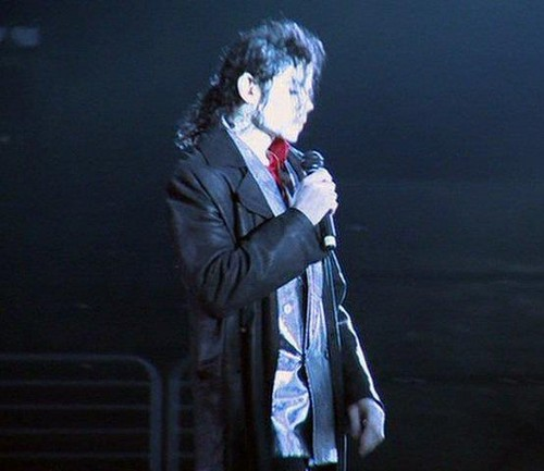 i'm crazy for you MJ