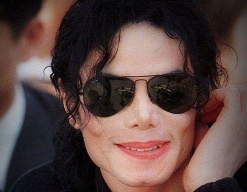 i'm crazy for tu MJ