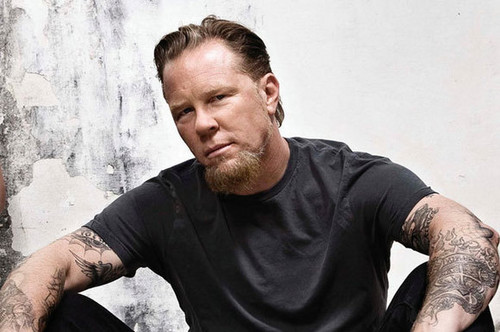 James Hetfield wallpaper called james hetfield