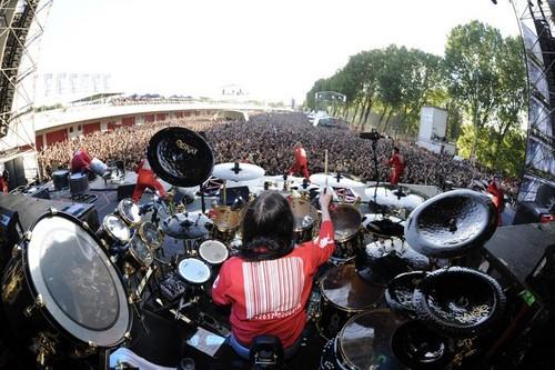 joey drumms