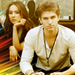 keegan/troian; - keegan-and-troian icon