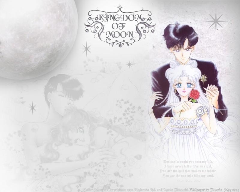 kingdom of moon
