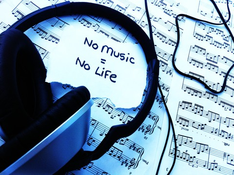 音楽 rocks