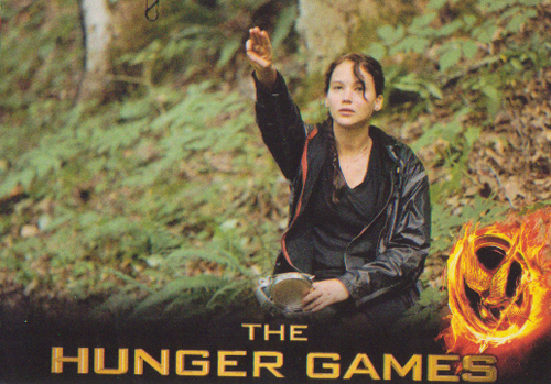 new stills - the-hunger-games-movie Photo