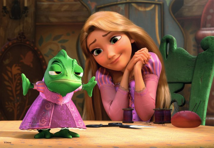rapunzel pascal images r p hd wallpaper and background photos