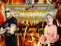 rock vs cena - dwayne-the-rock-johnson photo
