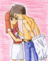 ryo and rika